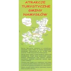 Atrakcje turystyczne gminy Namysłów