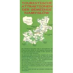 Touristische Attraktionen der Gemeinde Namysłów