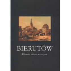 Bierutów : historia miasta w zarysie