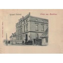WID-N162 Rychtal, budynek poczty z XIX w.