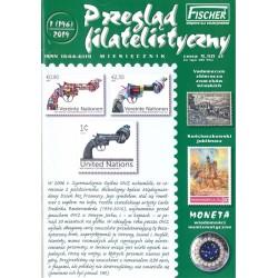 Przegląd Filatelistyczny 2019 nr 01 197