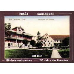 WID-N048 Pokój - Domy zdrojowe (widok z 1918 r.)