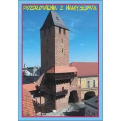 WID-N058 Namysłów, Brama Krakowska
