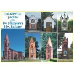 WID-N080 Fałkowice, kościół i kapliczki