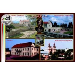 WID-N122 Zbaraż, VI Sztafeta przyjaźni Namysłów-Lwów-Zbaraż 2011