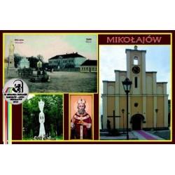 WID-N123 Mikołajów, VII Sztafeta przyjaźni Namysłów-Lwów-Mikołajów
