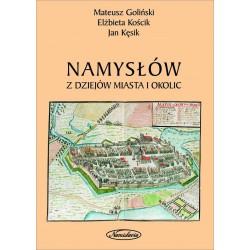 Namysłów - z dziejów miasta i okolic