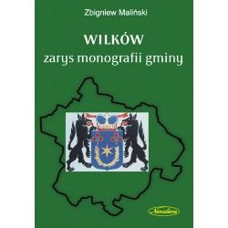 Wilków – zarys monografii gminy