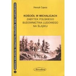 Kościół w Michalicach – H. Caputa