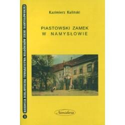 Piastowski zamek w Namysłowie