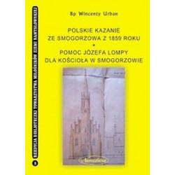 Polskie kazanie z 1859 roku / Pomoc Lompy [Smogorzów]