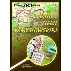 Tajemnice ziemi namysłowskiej