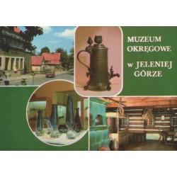 WID-0001 Jelenia Góra, Muzeum Okręgowe
