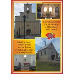 WID-N113 Kościół par. św. Mikołaja w Mikołajowie k. Lwowa
